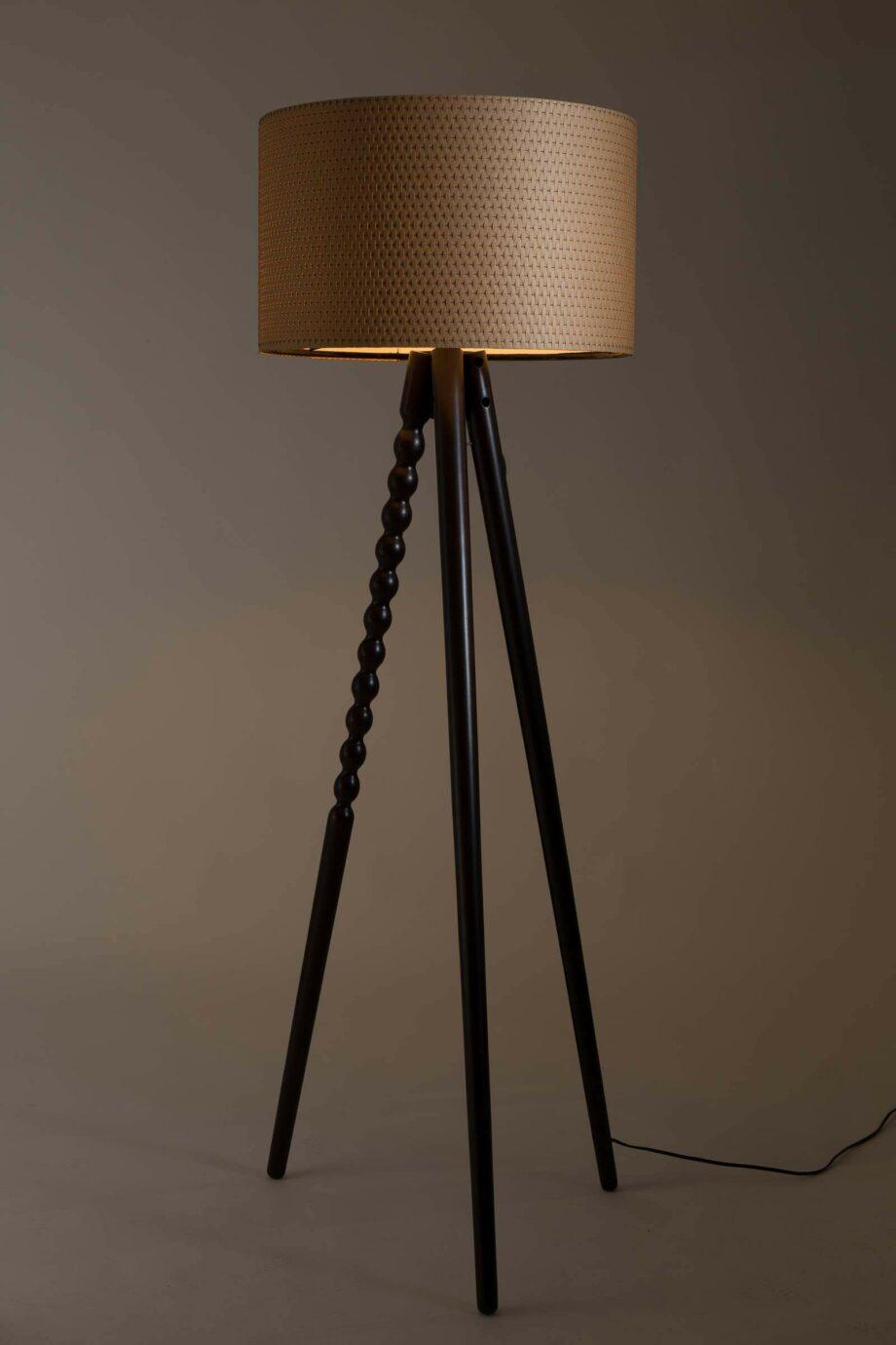 Arabica vloerlamp Dutchbone