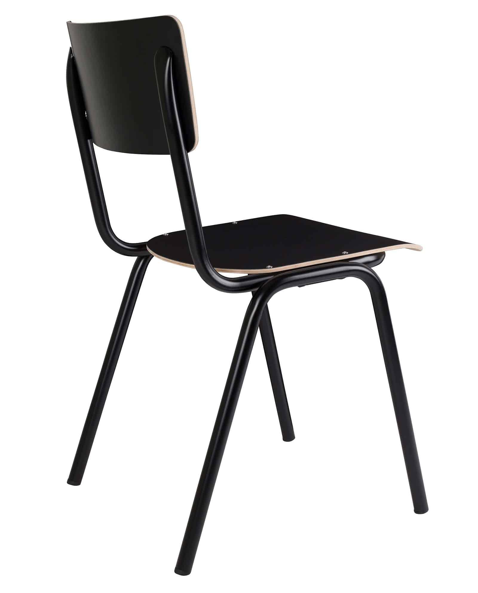 Back to school stoel by zuiver designshopp for Zuiver stoelen