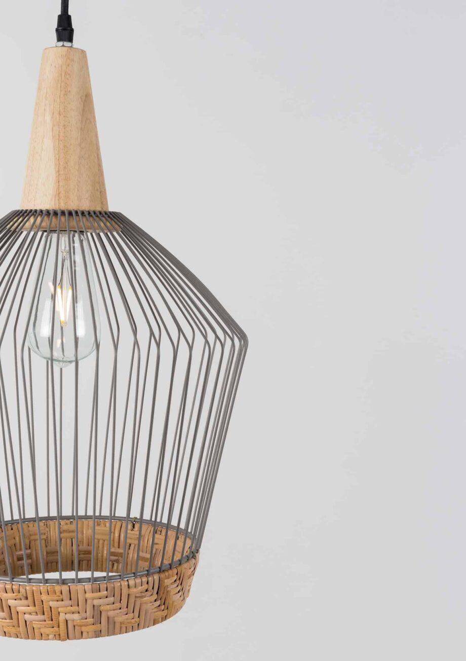 Birdy lamp Zuiver lang