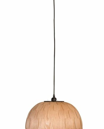 Bond hanglamp Dutchbone rond