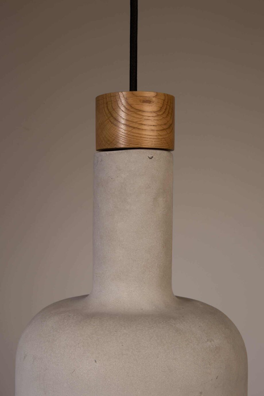 Cradle hanglamp Dutchbone straight