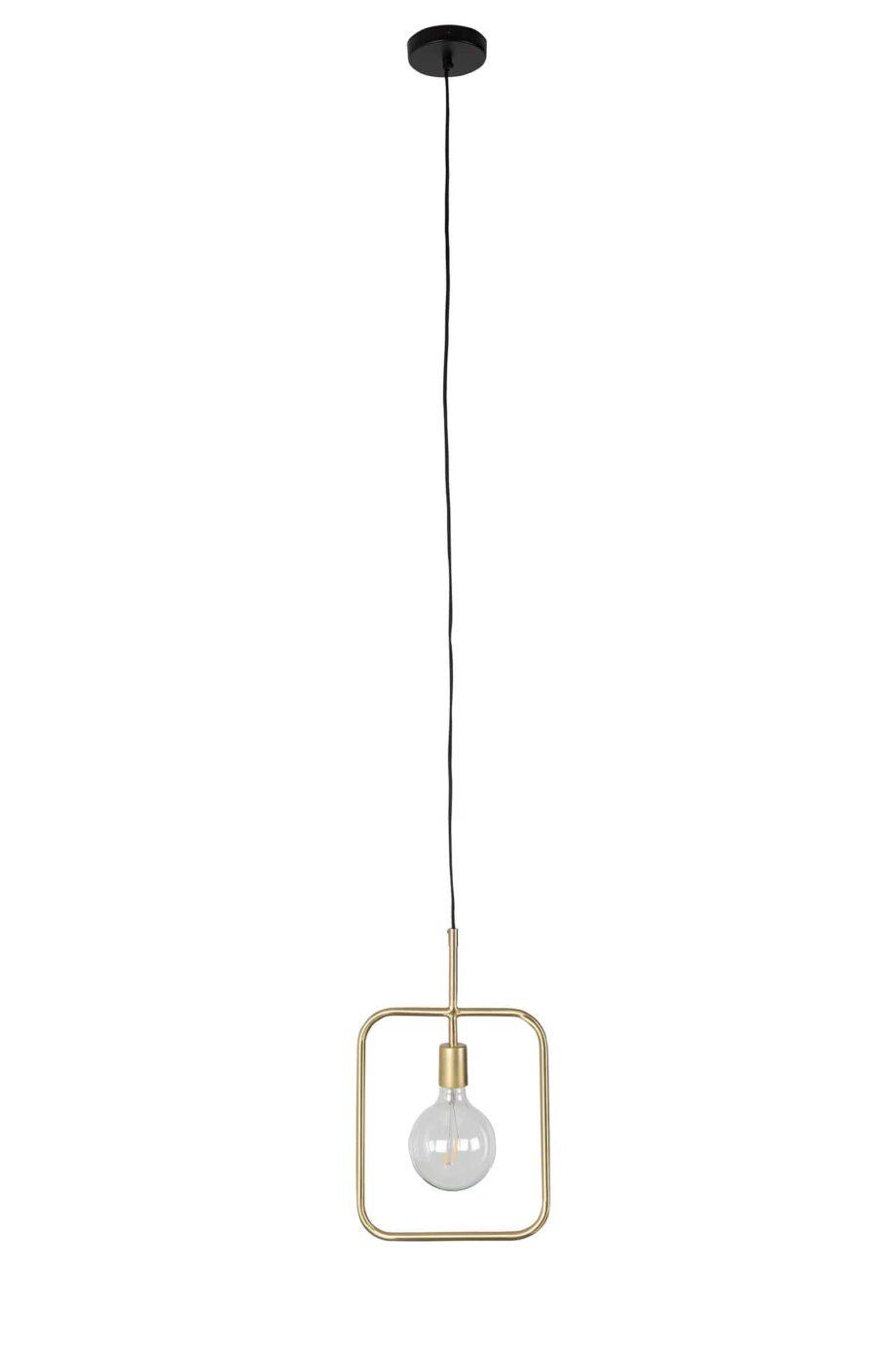 Cubo pendant lamp Dutchbone