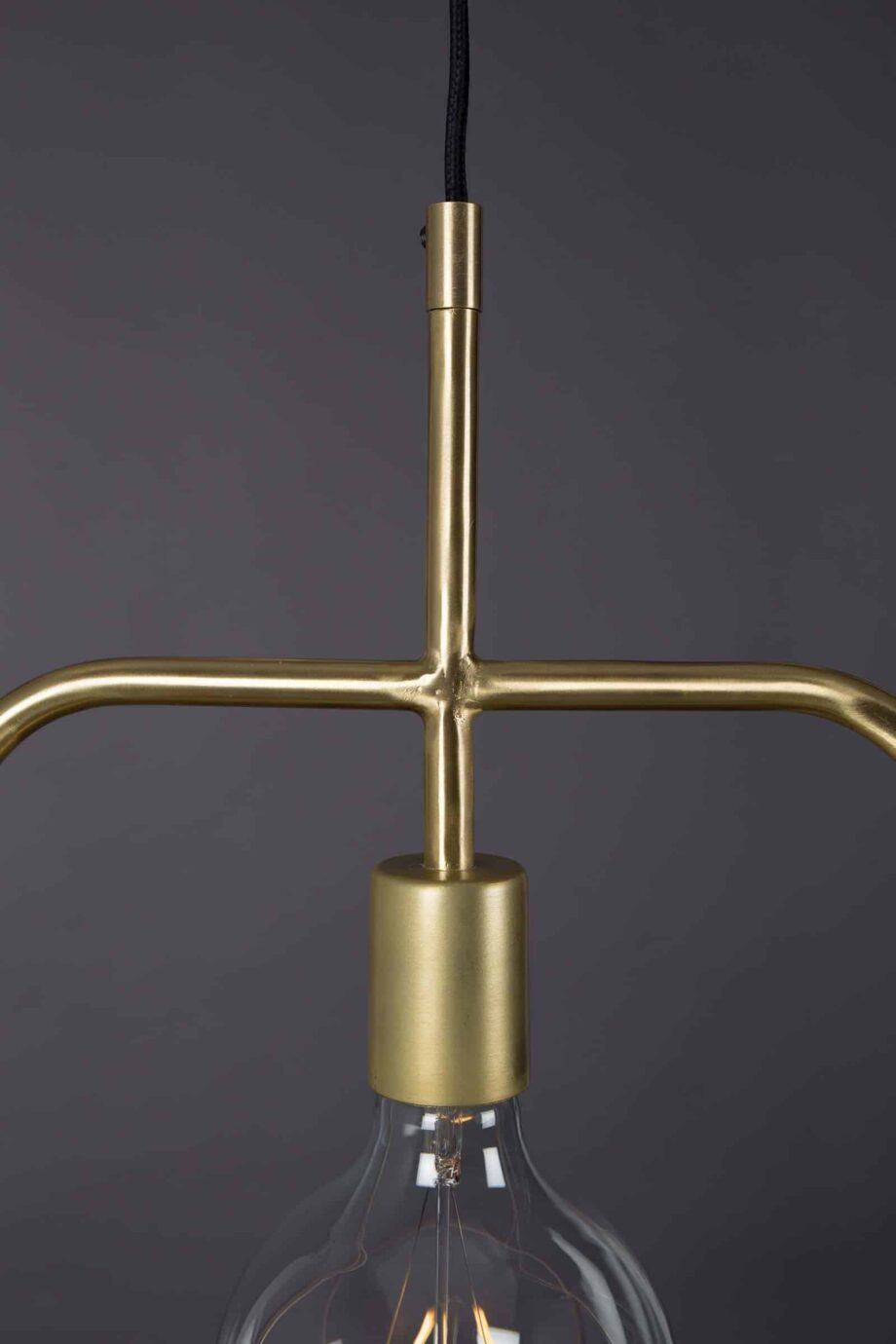 Cubo hanglamp Dutchbone