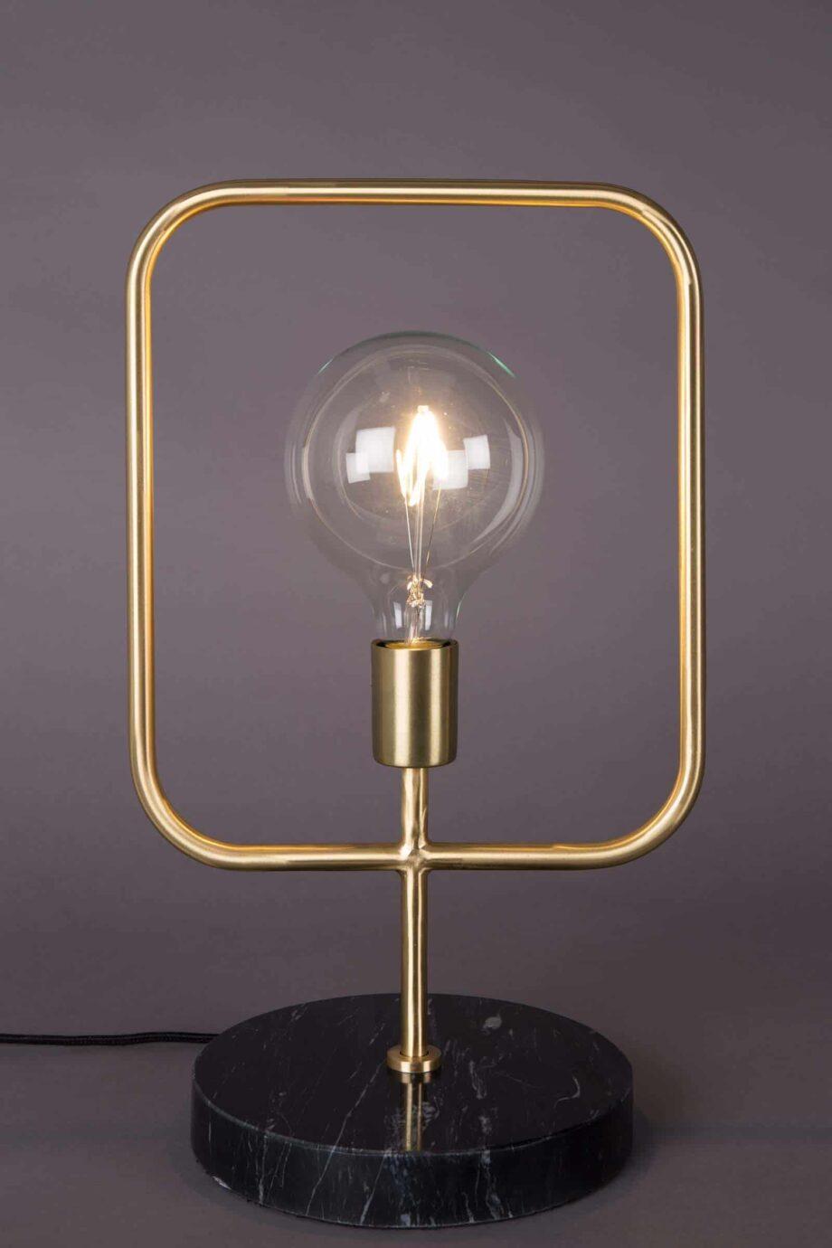 Cubo tafellamp Dutchbone