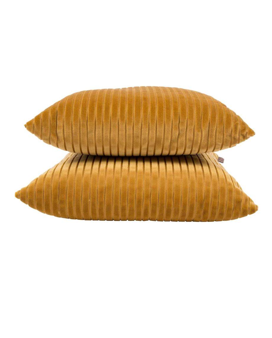Dubai Gold kussen Dutchbone