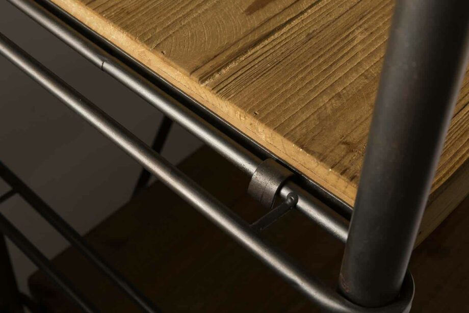 Iron plank Dutchbone