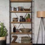 Iron shelf Dutchbone