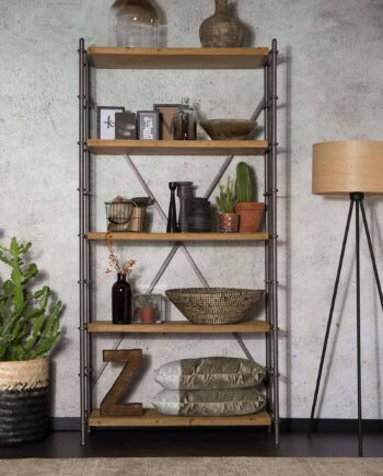 Iron shelf Dutchbone