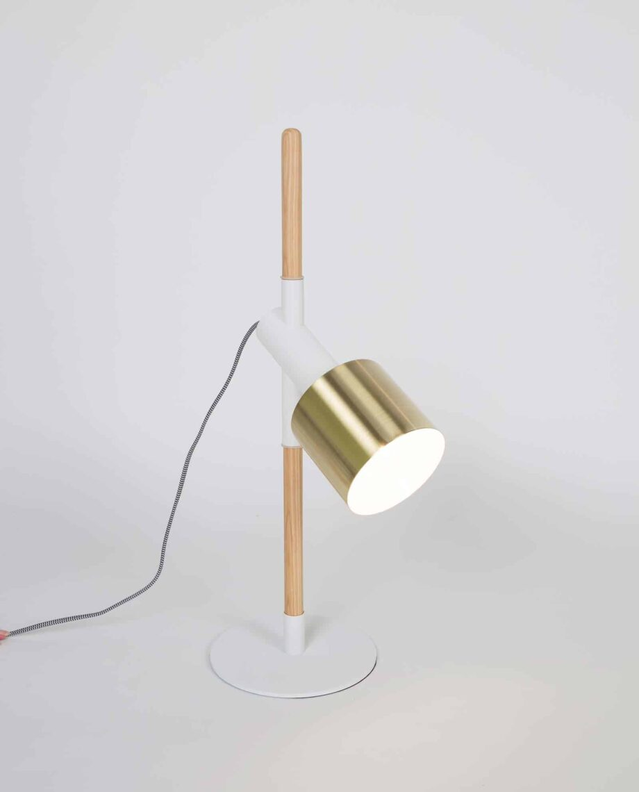 Ivy tafellamp Zuiver