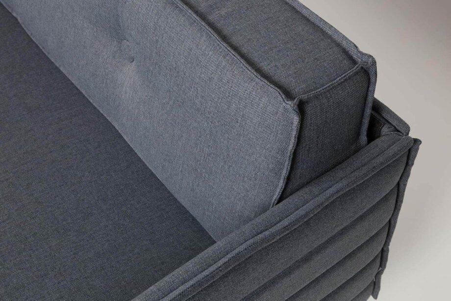 Jaey sofa Zuiver grijs blauw