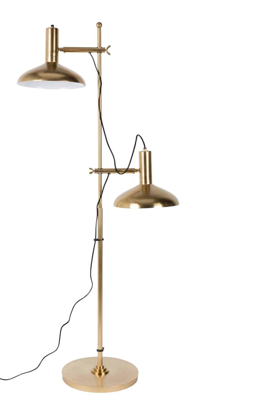 Karish vloerlampen Dutchbone