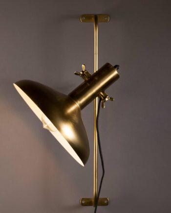 Karish wandlamp Dutchbone