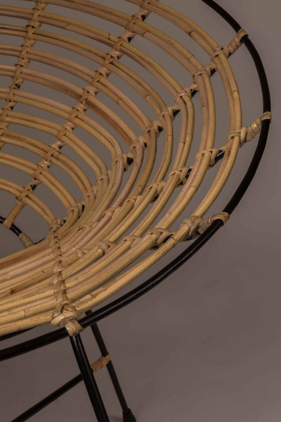 Kubu fauteuil Dutchbone