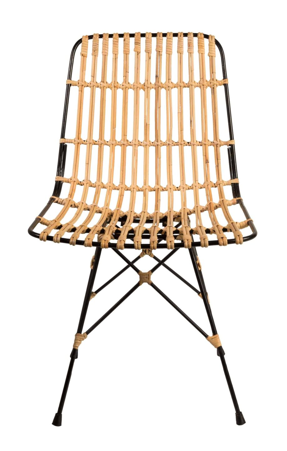 Kubu stoel Dutchbone