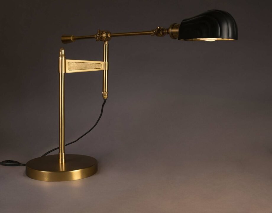Lily tafellamp Dutchbone