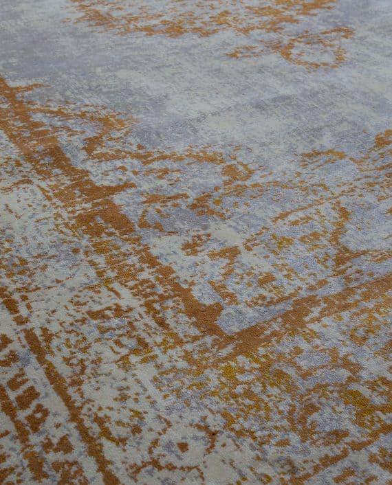Marvel tapijt Zuiver goudkleur