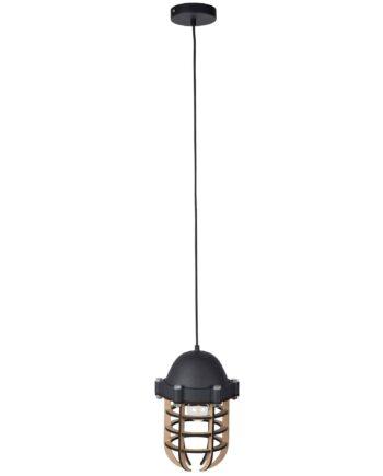 Navigator hanglamp Zuiver zwart