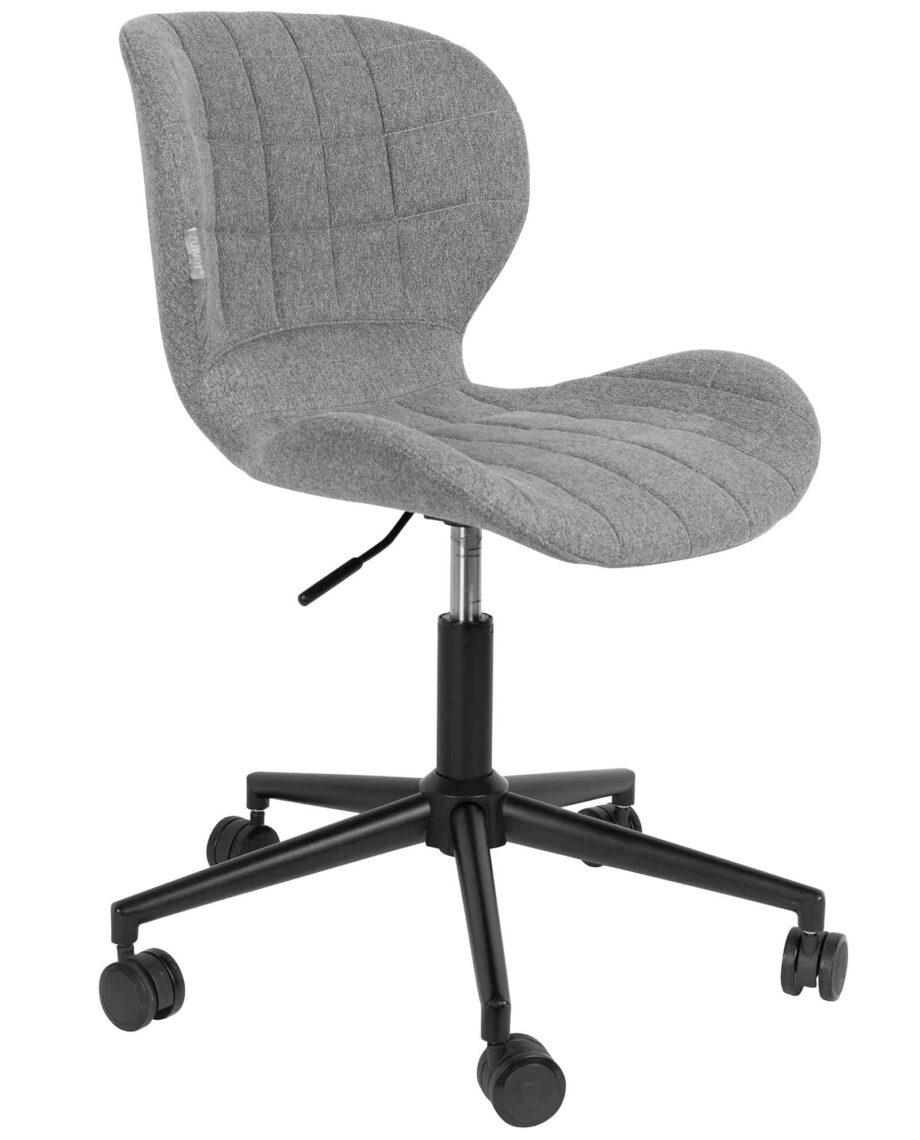 OMG office stoel Zuiver grijs