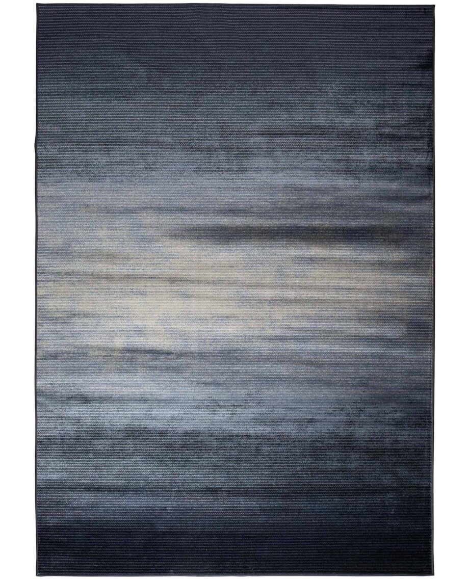 Obi tapijt Zuiver blauw