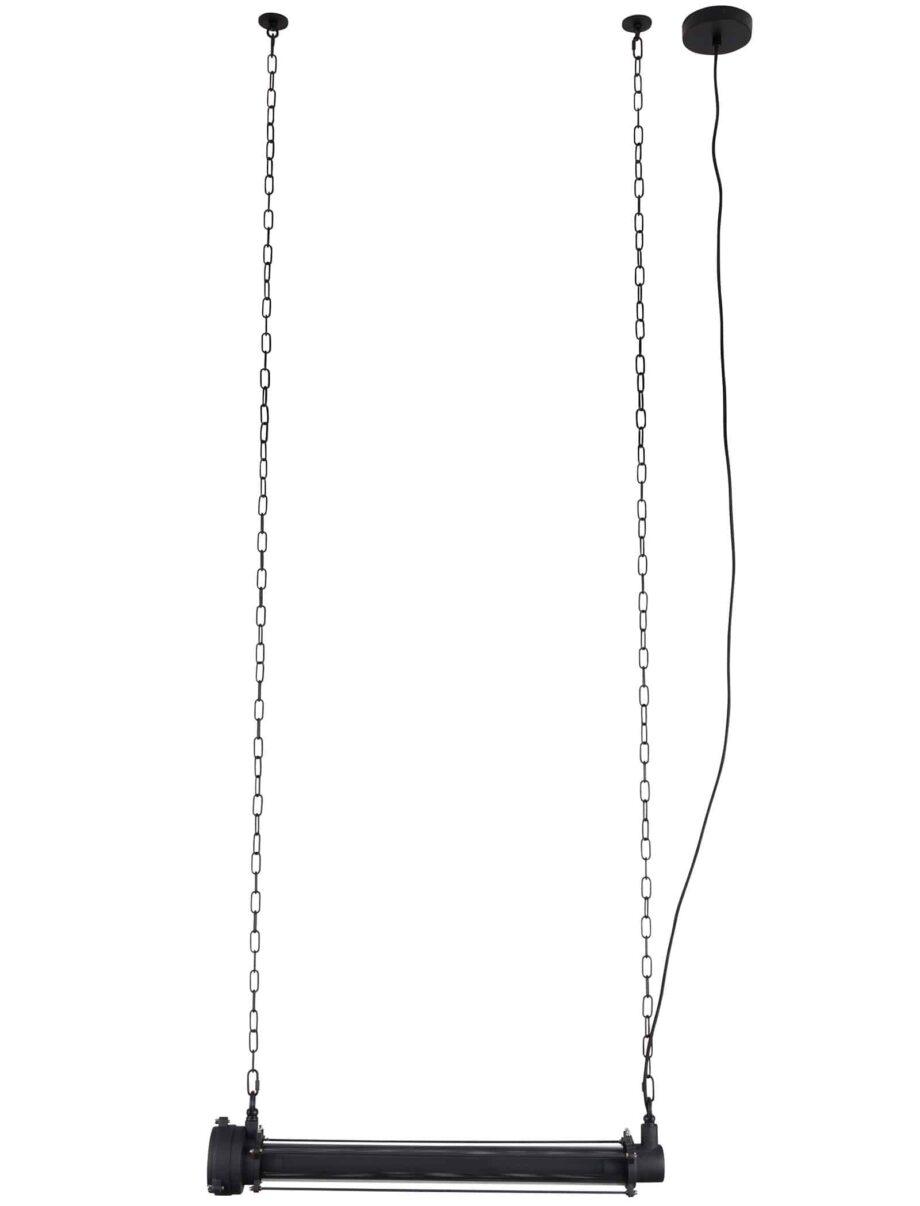 Prime hanglamp Zuiver kort zwart