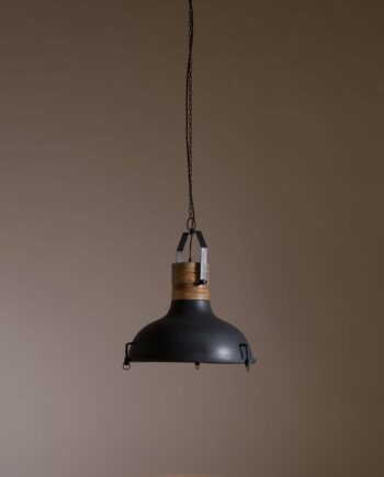 Raw hanglamp Dutchbone