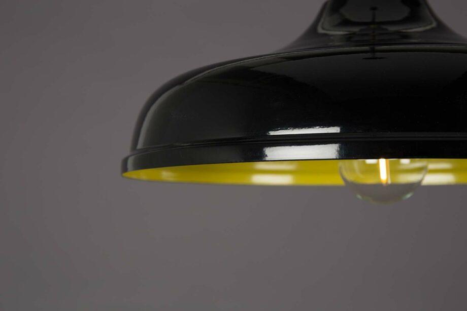 Sally hanglamp Dutchbone zwart