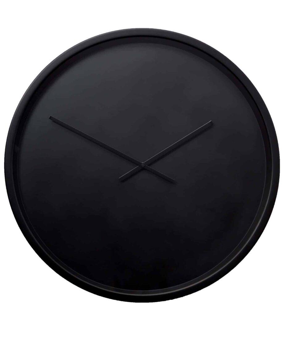 Time Bandit klok Zuiver zwart