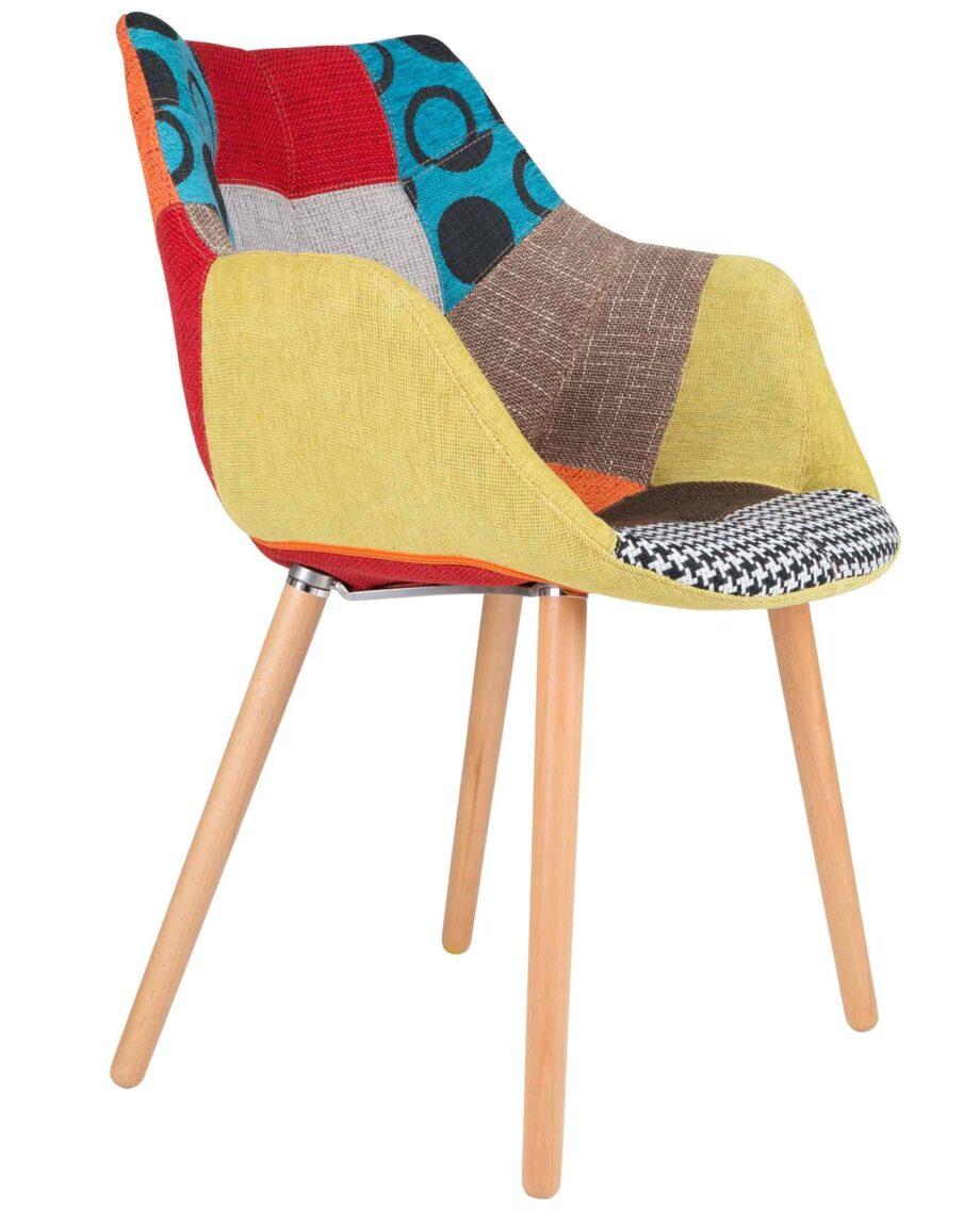Twelve fauteuil Zuiver kleur
