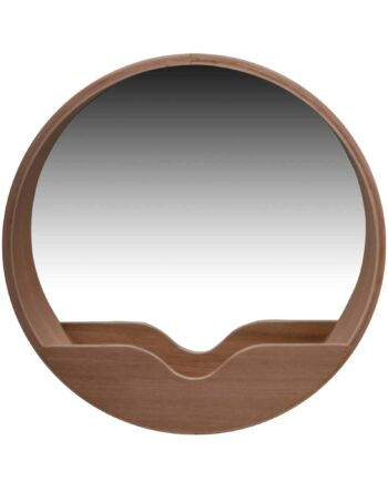 Round Wall spiegel Zuiver small