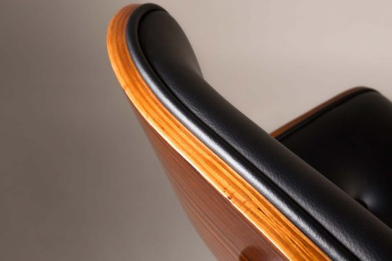 Blackwood stoel Dutchbone