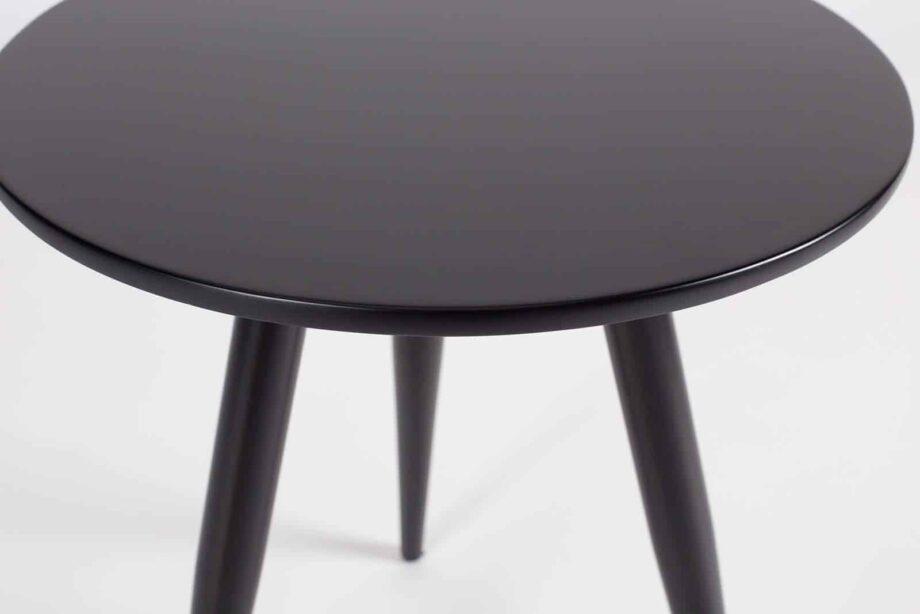 Daven bijzettafel zwart Designshopp 3