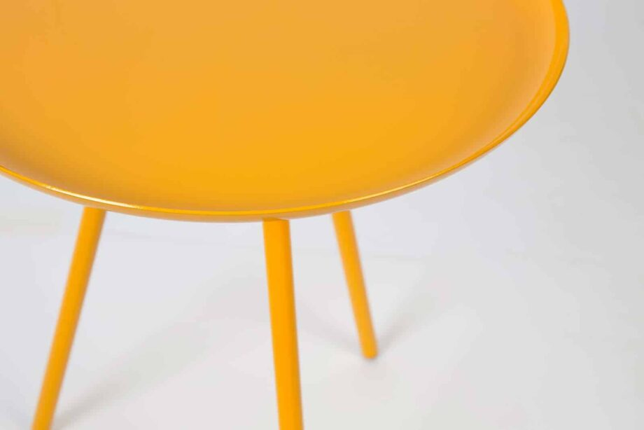 Frost bijzettafel Tangerine Designshopp 2