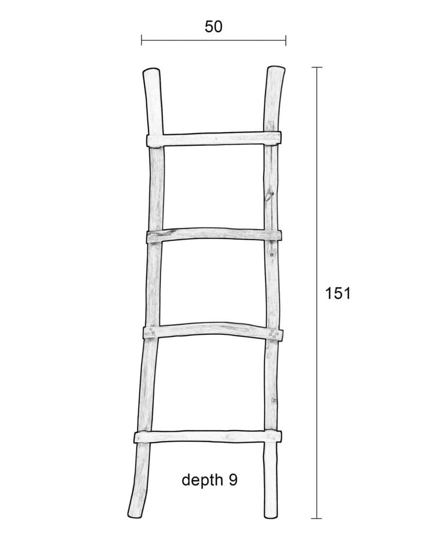 Harry ladder Designshopp 10