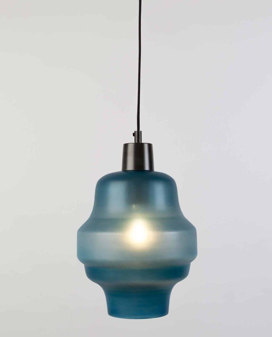 Rose hanglamp Rose blauw Designshopp 2