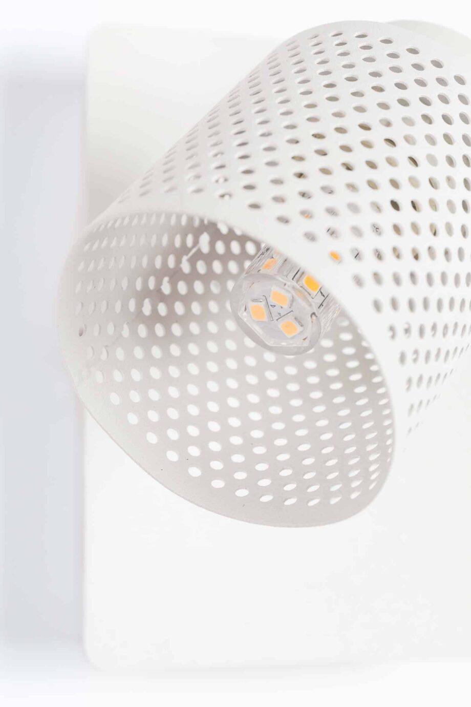 Sandy spotlamp wit Designshopp 3