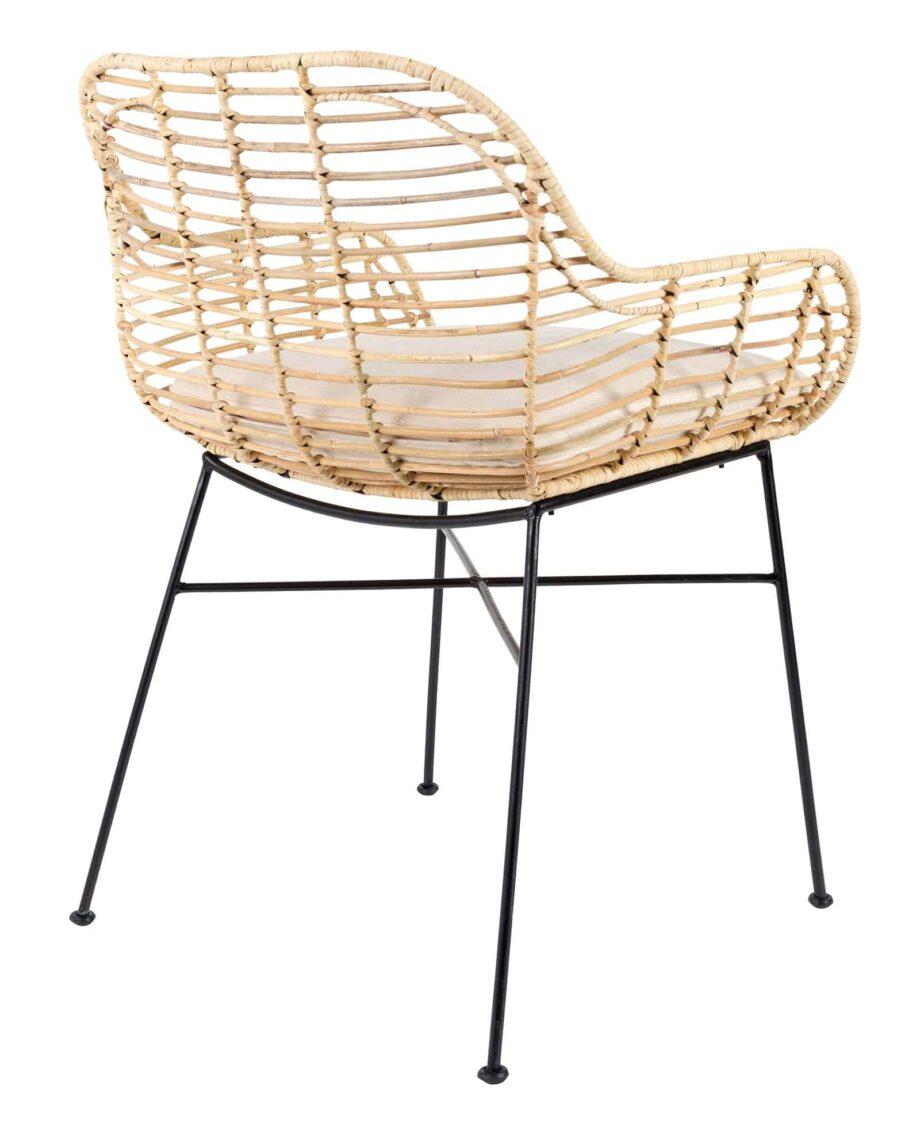 Tiger fauteuil Designshopp 3