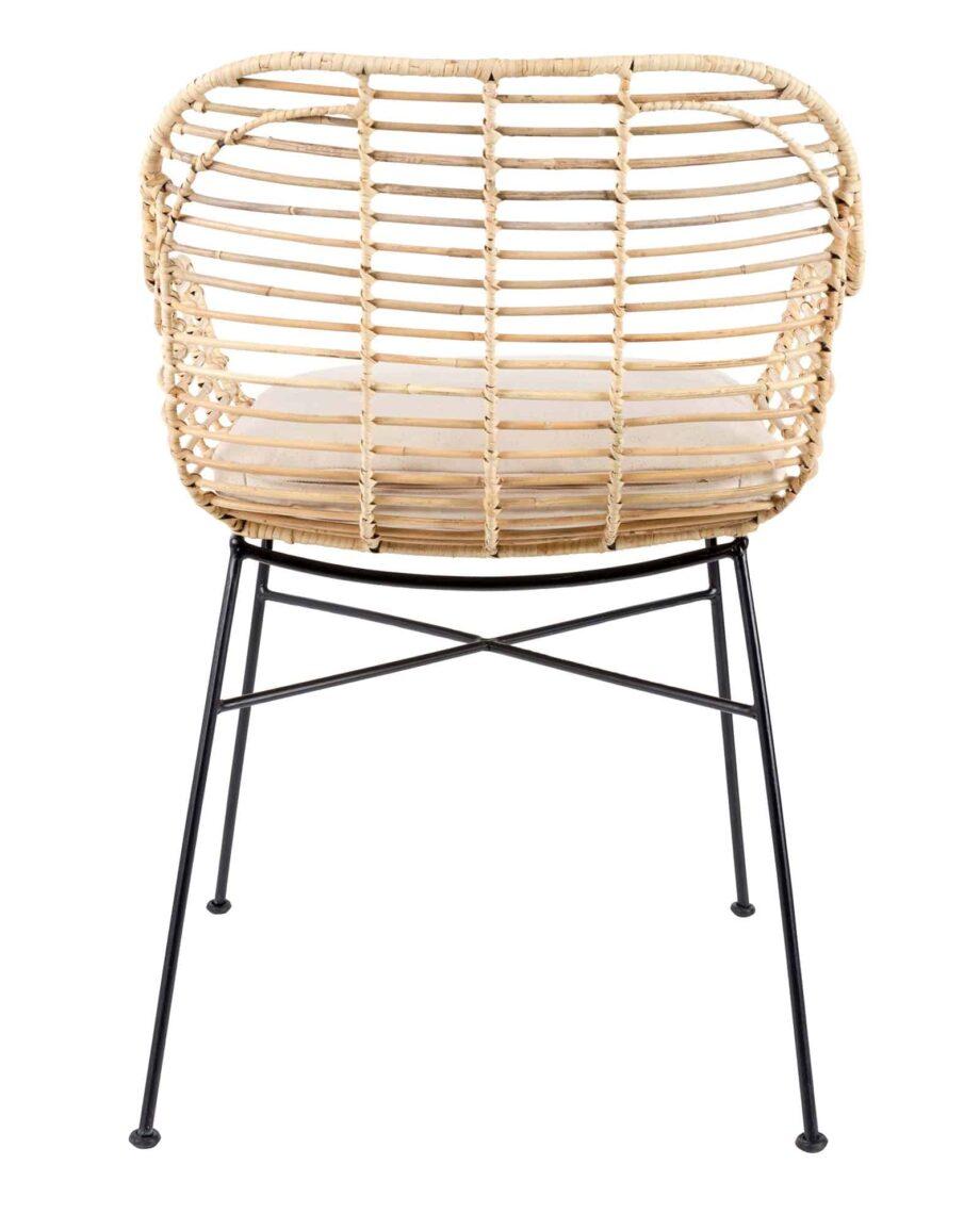 Tiger fauteuil Designshopp 4