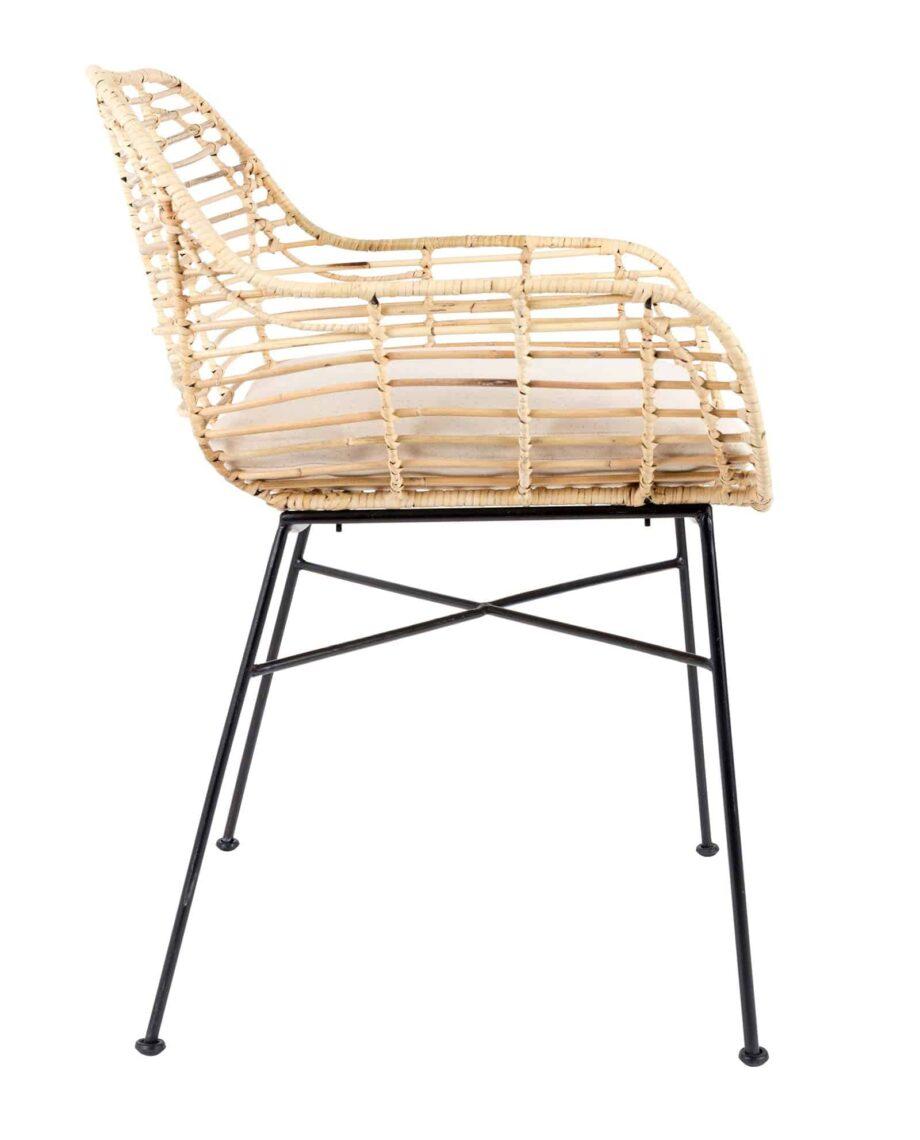 Tiger fauteuil Designshopp 5