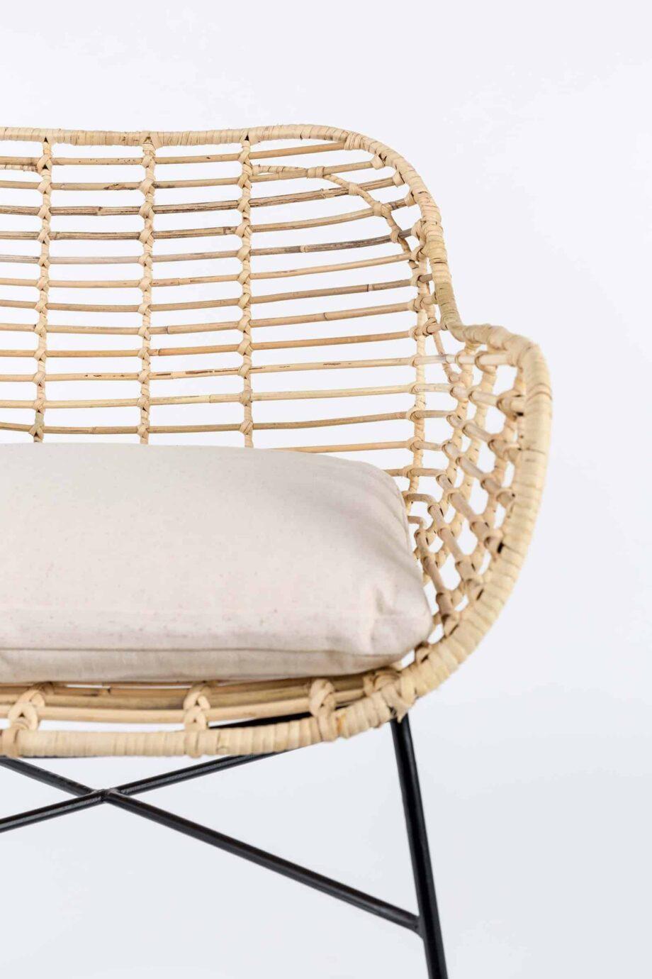 Tiger fauteuil Designshopp 6