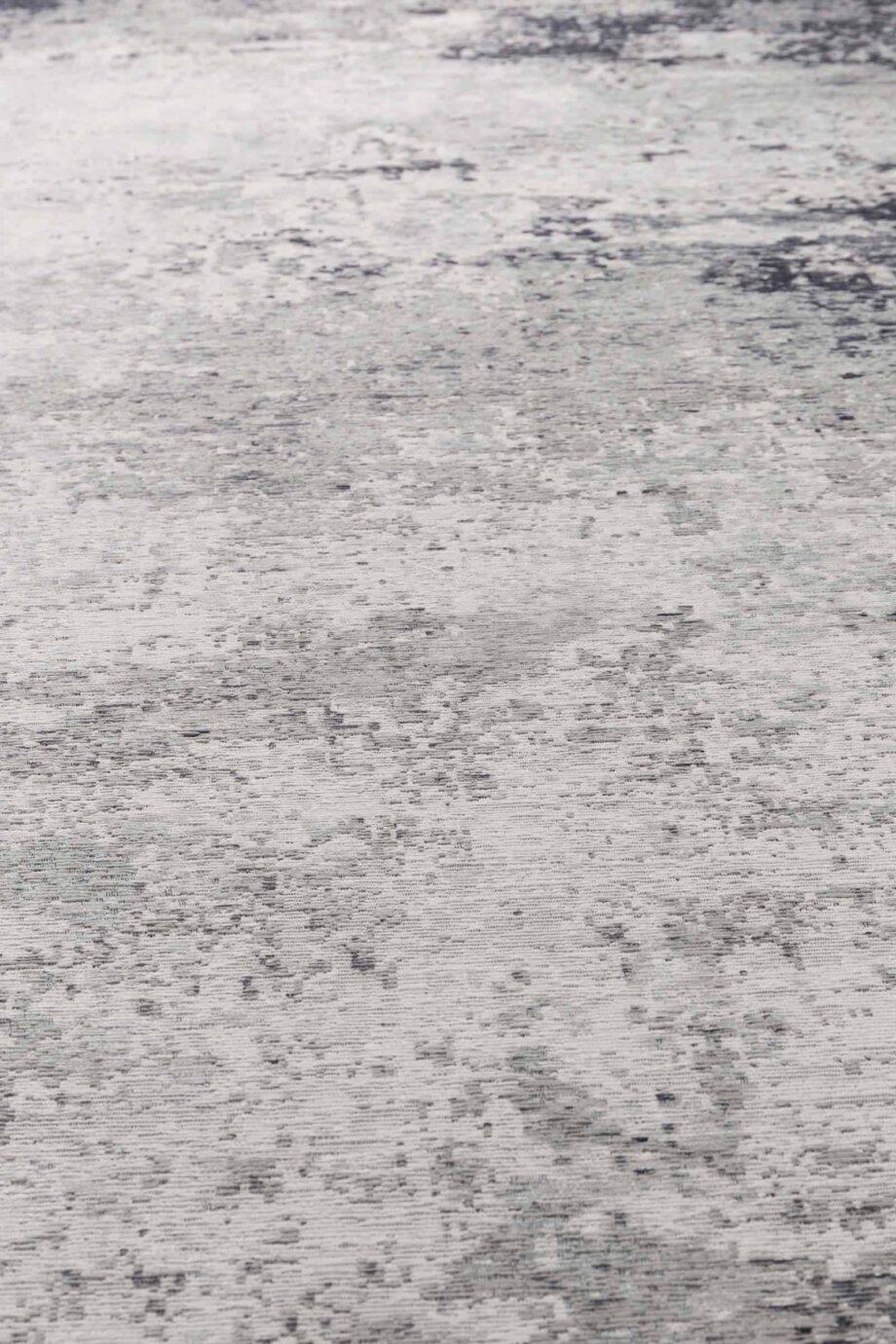 Caruso tapijt Dutchbone blauw 2