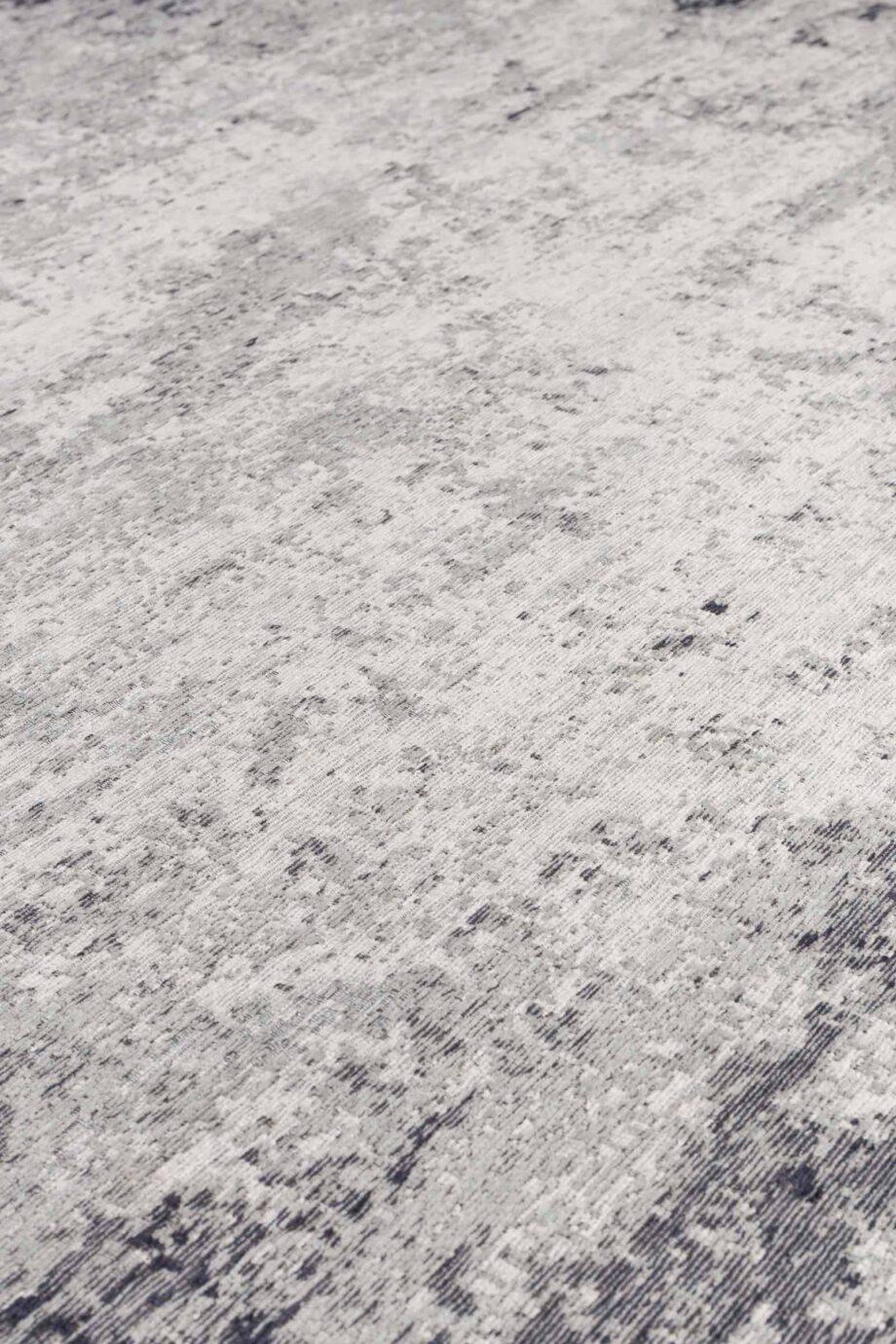 Caruso tapijt Dutchbone blauw 3