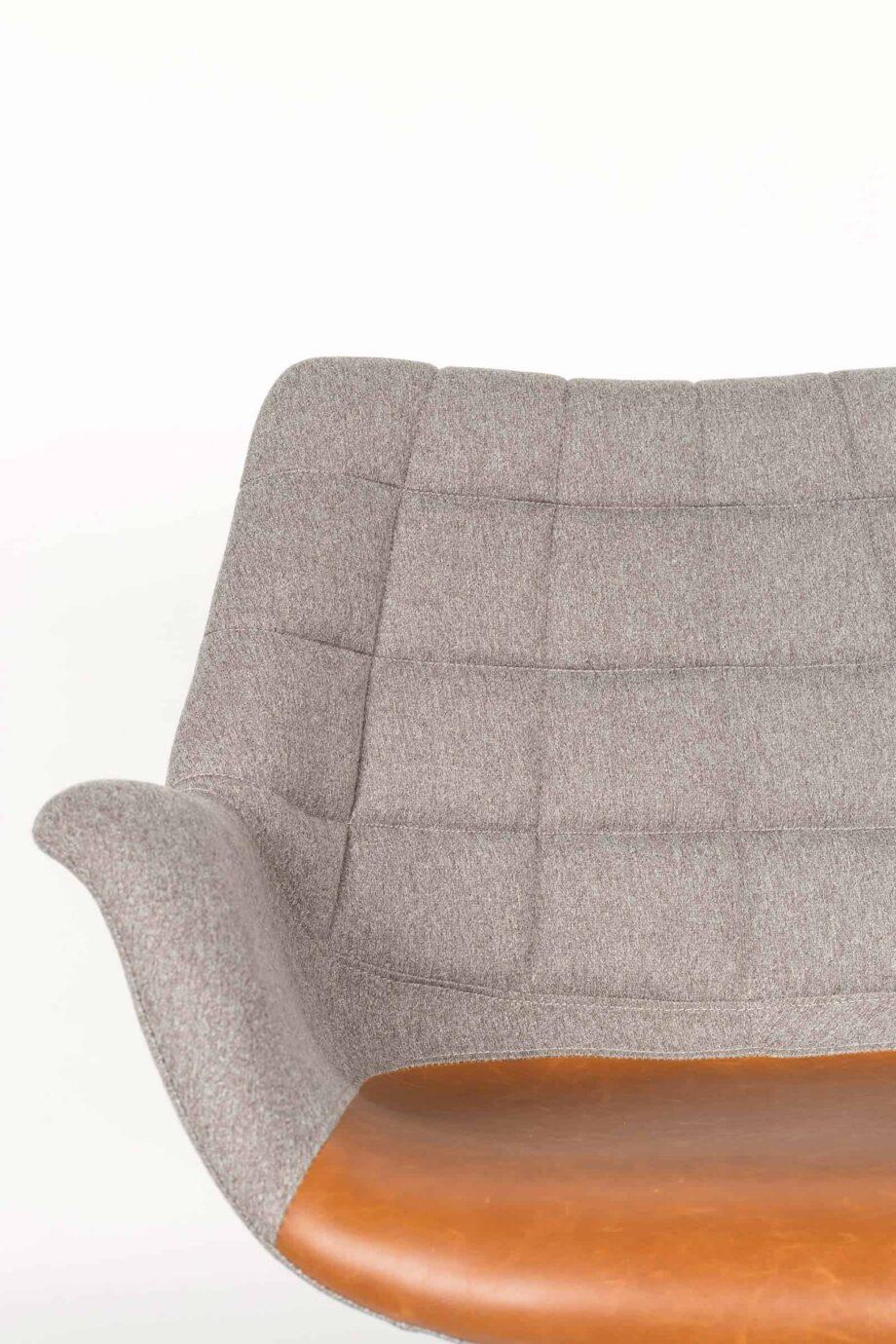 Doulton loungestoel Zuiver 7