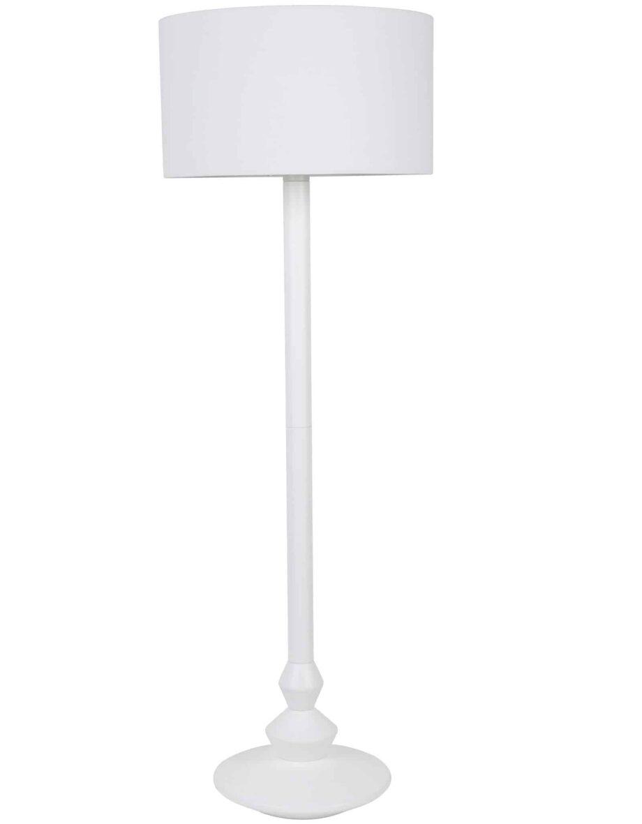 Finlay vloerlamp Zuiver wit 1