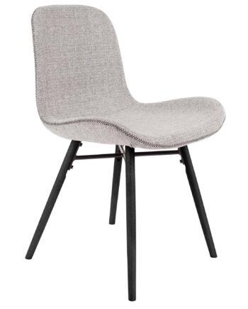 Lester stoel Designshopp lichtgrijs 1