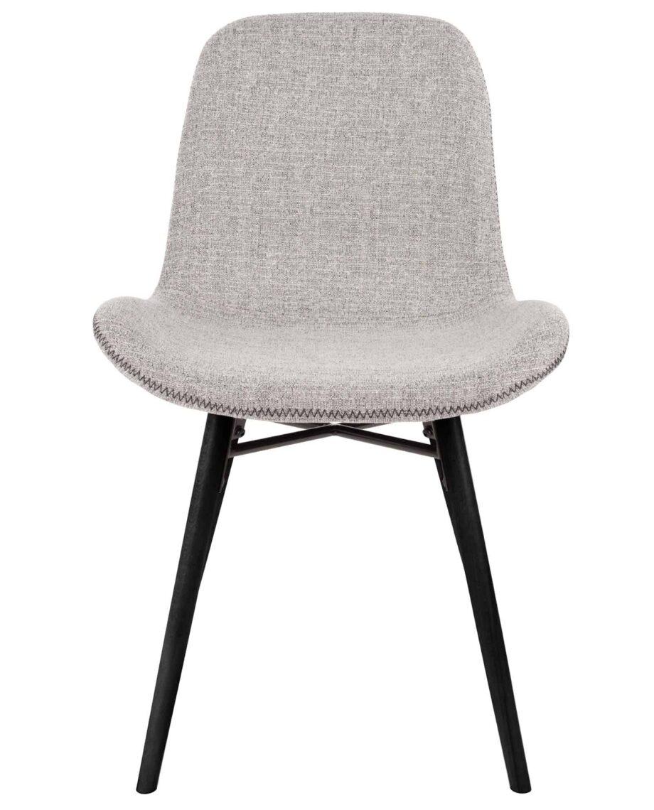 Lester stoel Designshopp lichtgrijs 2