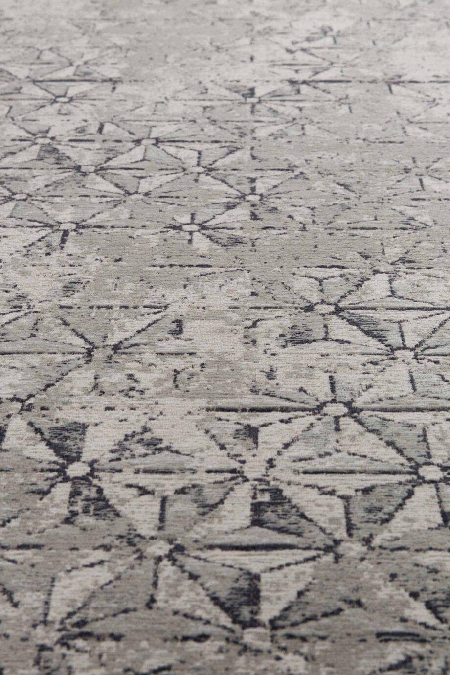 Miller tapijt Zuiver grijs 2
