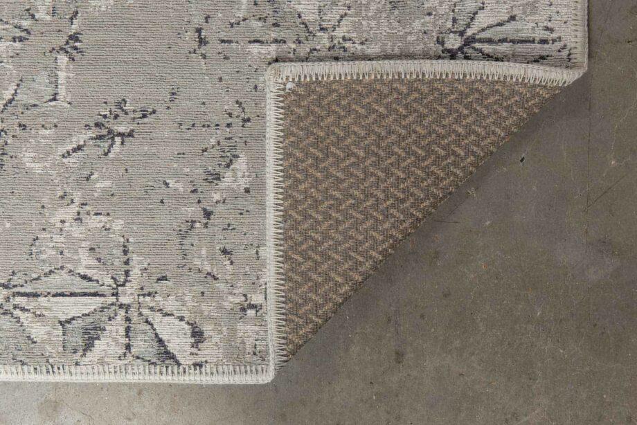 Miller tapijt Zuiver grijs 5