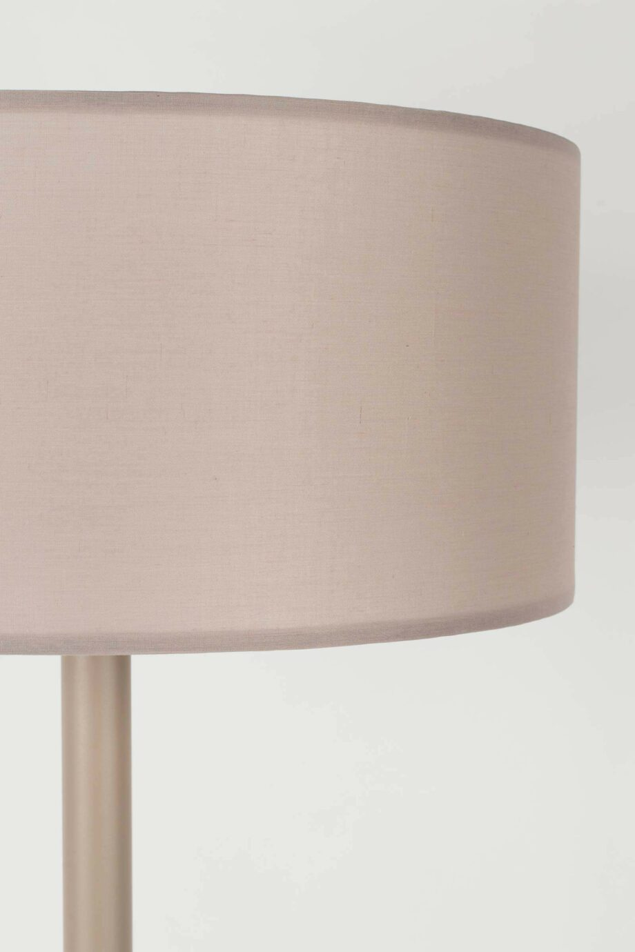 Shelby vloerlamp Zuiver taupe 3