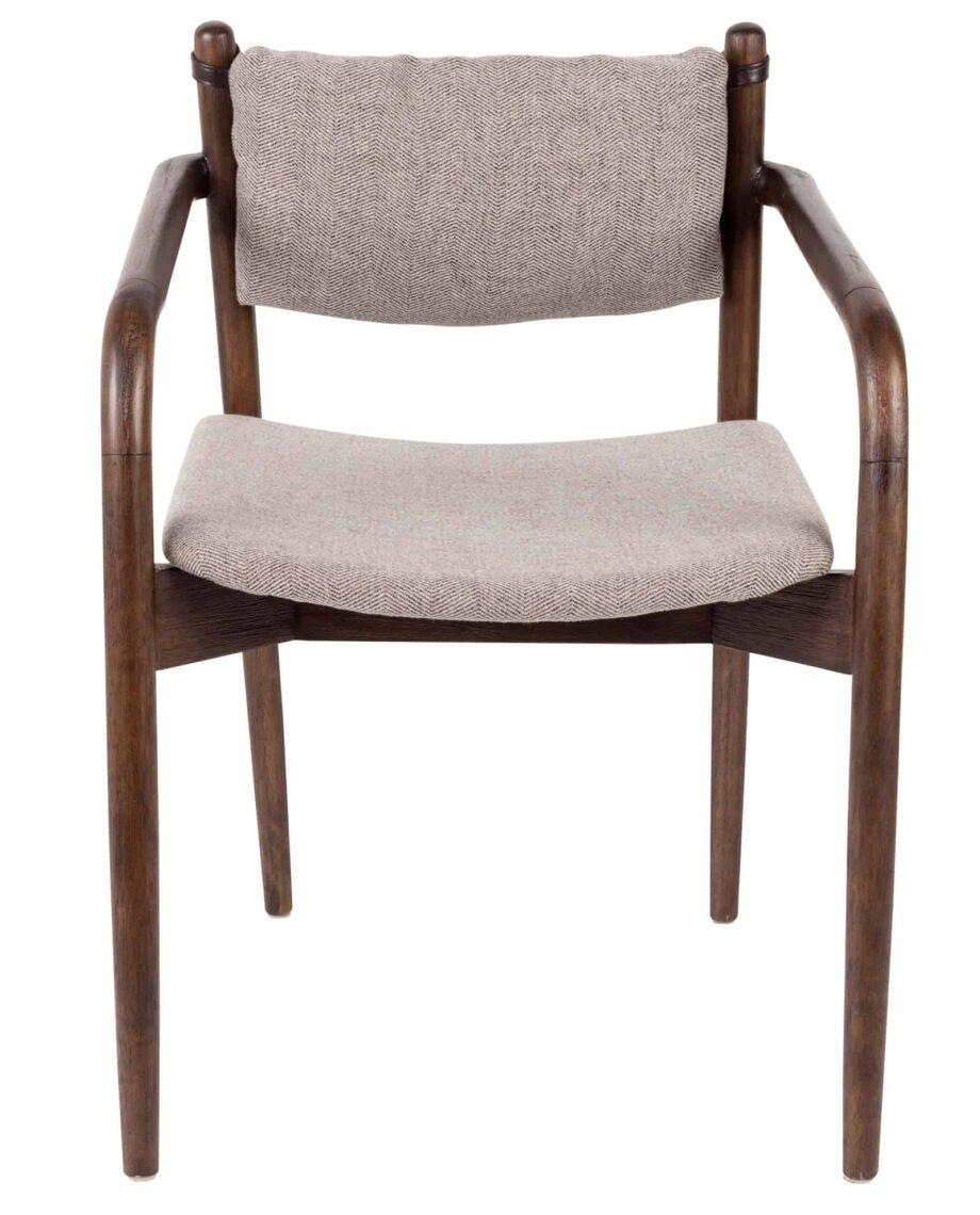 Torrance fauteuil Dutchbone 2