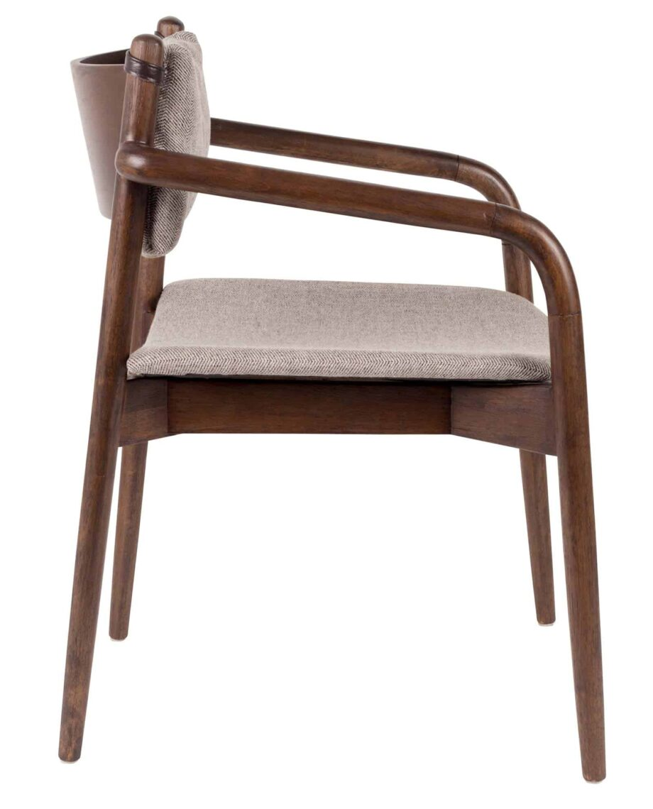 Torrance fauteuil Dutchbone 3